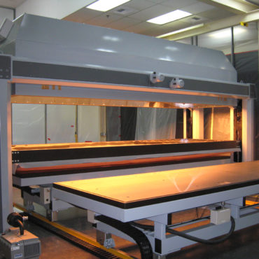 LT MACHINES HDF