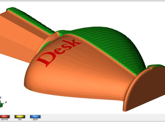 logiciel Deskproto