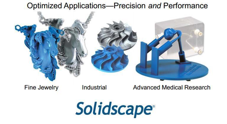 SOLIDSCAPE - Multistation EN