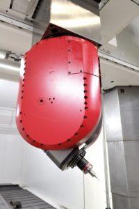 TAURUS - vertical milling machine