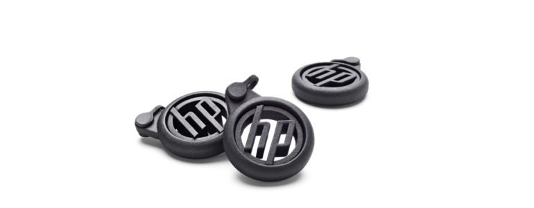 HP Jet Fusion 3D Printed Part_019