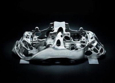 bugatti SLM Solutions