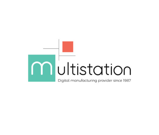 logo MULTISTATION