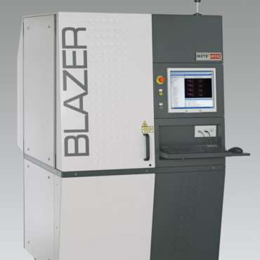 Blazer 2M