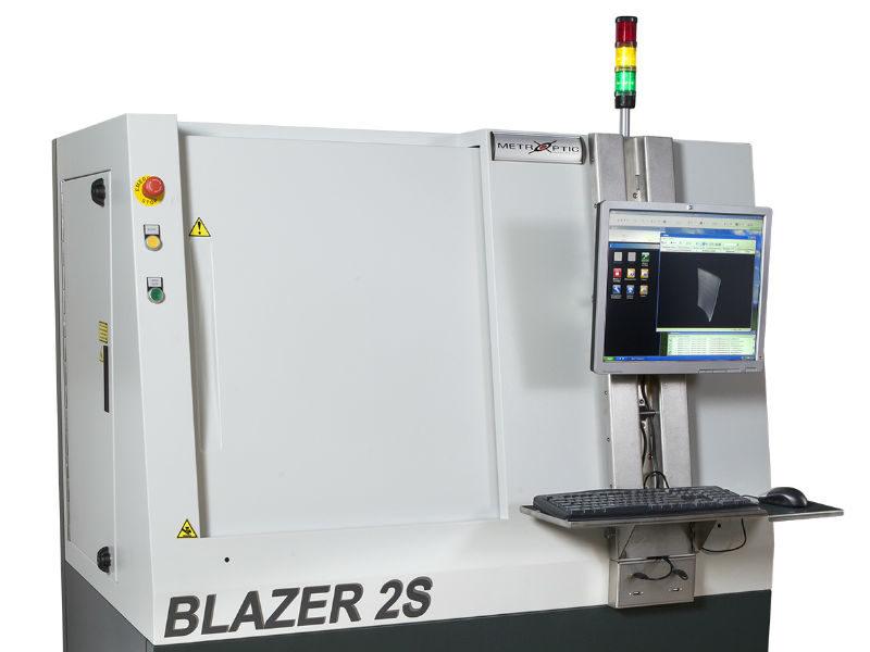 Blazer 2S