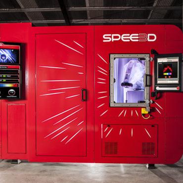 SPEE3D LightSPEE3D front