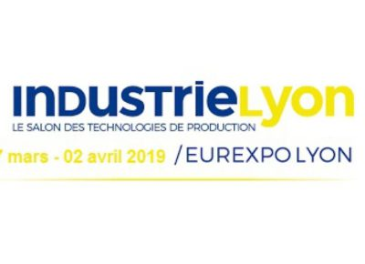 Global Industrie Lyon
