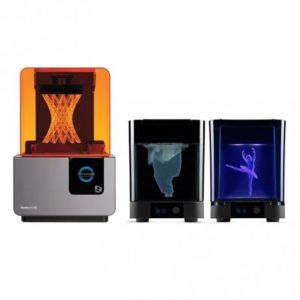 FORMLABS Pack Form 2