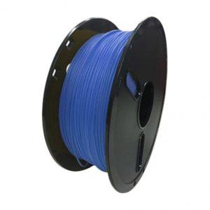 PLA Raise3d bleu