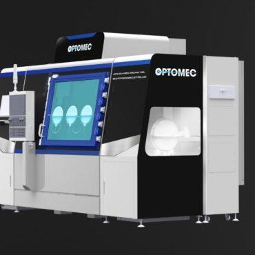 optomec machine