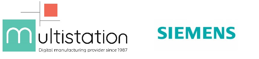logo multistation siemens