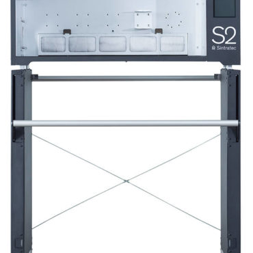 SINTRATEC S2 MATERIAL HANDLING STATION (MHS)