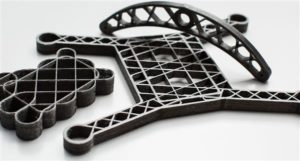 Anisoprint parts