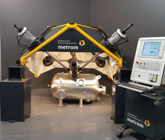 METROM PM1000
