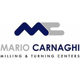 Logo Mario Carnaghi