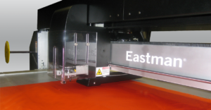 eastman Combi Laser and Cutting - Static Table System