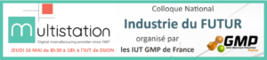 colloque industrie du futur