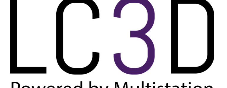 logo LC3D multistation