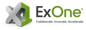 Logo EXONE