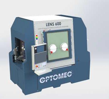 OPTOMEC LENS 600
