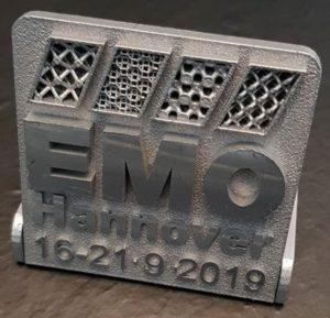 Waldrich Coburg EMO 2019