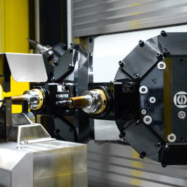 Crankshaft machines
