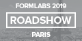 Roadshow Formlabs 2019