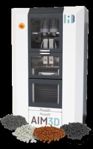 AIM3D ExAm255