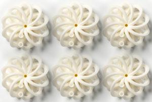 Admatec product 3D printed ceramics