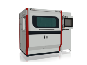 3D microPRINT DMP50 GP