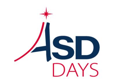 Logo ASD Days