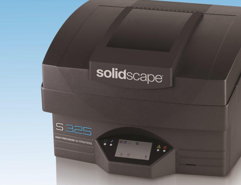 Solidscape S325