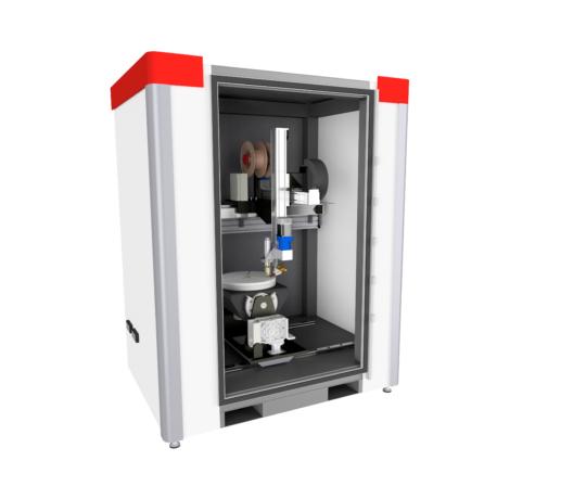 Machine 2 - M3DP-BL
