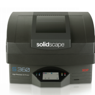 solidscape imprimante 3D s360