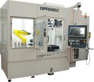 machine optomec