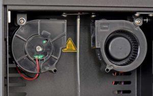 Cooling-fans