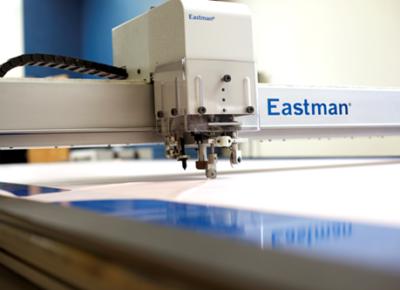 native eastman cutting machine