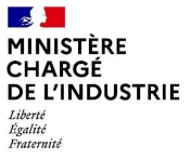 Ministère chargé de l'industrie