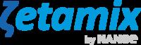 Logo Zetamix by Nanoe