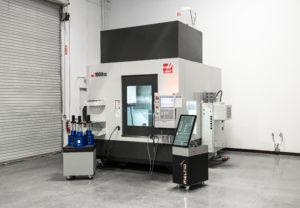 MELTIO Engine CNC