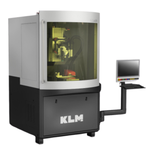 KLM Microlaser - KLM-E1
