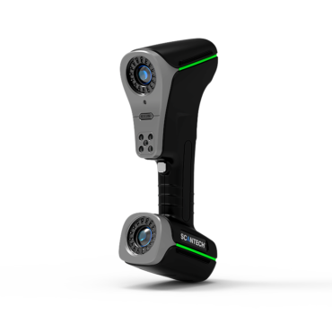ScanTech Magic Composite 3D scanner