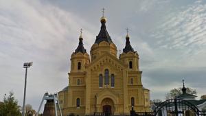 RANGE VISION Alexander_Nevsky_Cathedral_Nizhny_Novgorod