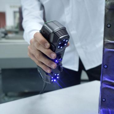 Scantech scanner 3D SIMSCAN