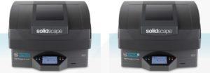 Solidscape S325 et S325+