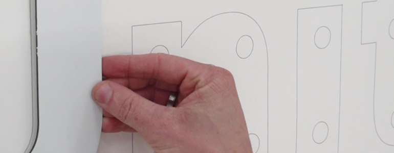 CNC stylus Yeti Tool