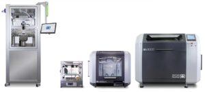 Gamme machine InnovatiQ