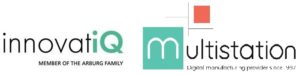 Logo Innovatiq Multistation