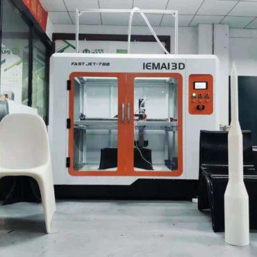 IEMAI 3D - Fast Jet 780