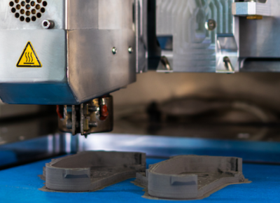 AIM3D offers new, quicker multi-material extruder